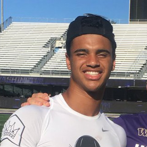 My Ford Benefits >> Kyle Ford, Wide Receiver, Orange Lutheran | TexAgs