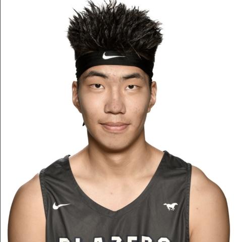 Yu Jia-Hao