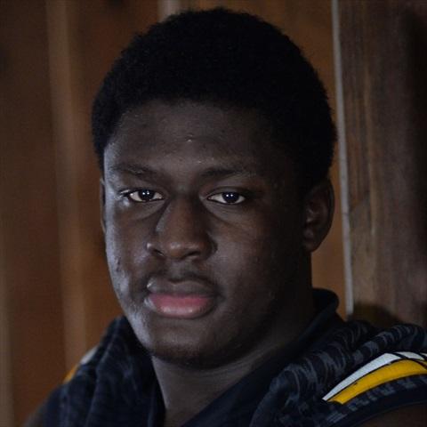 Terrence Ferguson