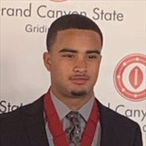 Steven Ortiz Jr.